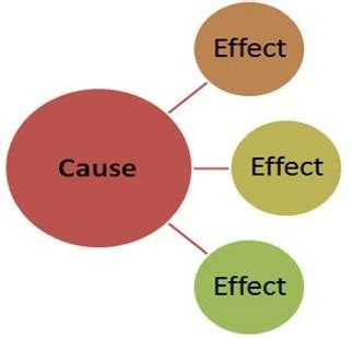 How To Write A Cause And Effect Essay: Topics, Examples