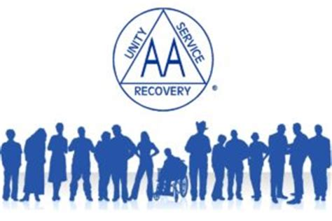 Alcoholics Anonymous AA literature and books