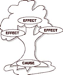 Cause and effect essay lesson